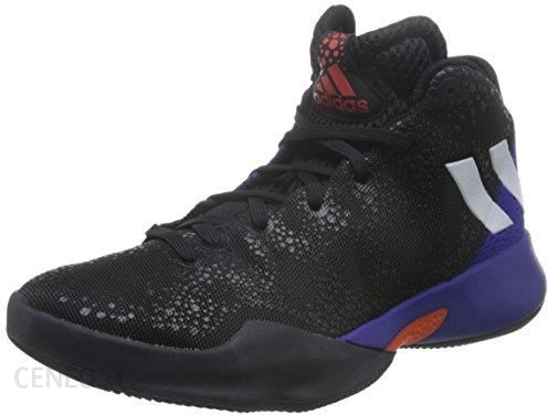 new arrival b304d 9c5be Amazon Chaussures Junior Adidas Crazy Heat - zdjęcie 1