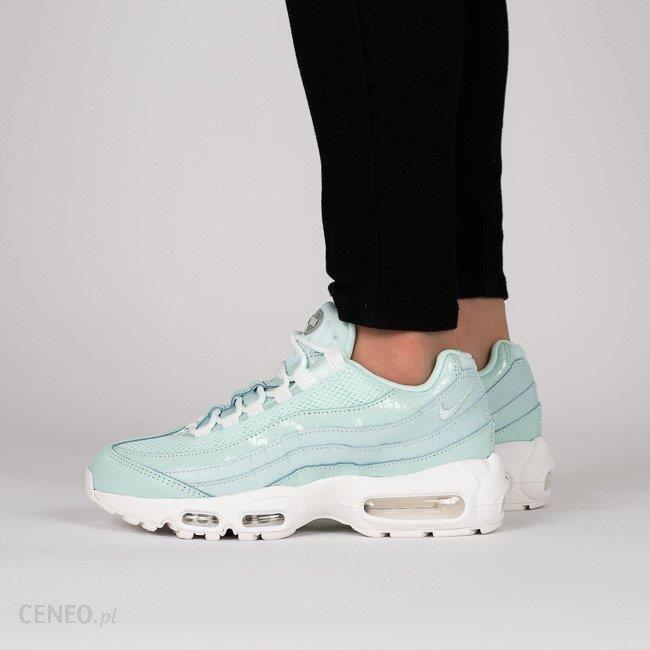 NIKE WMNS AIR MAX 95 PRM 807443 503 | kolor RÓŻOWY | Damskie Sneakersy | Buty w ✪ Sklep Sizeer ✪