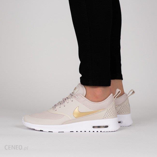 Buty damskie sneakersy Nike Wmns Air Max Thea AJ2010 100