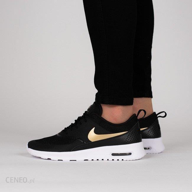 Buty damskie sneakersy Nike Wmns Air Max Thea AJ2010 002 Ceny i opinie Ceneo.pl