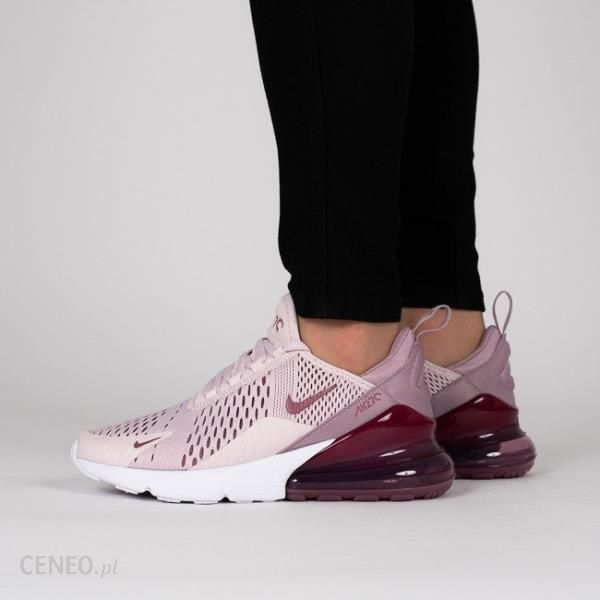 a3025eae2b4dc Buty damskie sneakersy Nike Air Max 270 AH6789 601 - Ceny i opinie ...