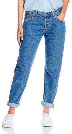 c6e1347b8a Amazon Spodnie jeansowe Levi s 501 CT dla kobiet