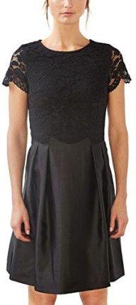 c64cd0bc74 Sukienka na sylwestra Boohoo HIGH NECK czarna r M - Ceny i opinie ...