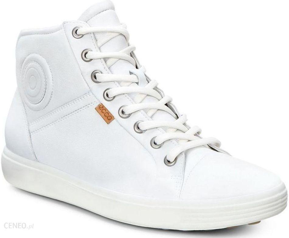 9ee6b38f Damskie buty sportowe ECCO Soft 7 - Ceny i opinie - Ceneo.pl
