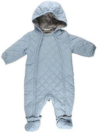 87fc7a27b50f3 Amazon Kombinezon zimowy Fixoni dla chłopców, kolor: niebieski, rozmiar: 86