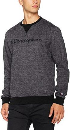 b8df9f9631e1d Amazon Champion bluza sportowa męska Crew narożny-Contemporary Evolution -  xl