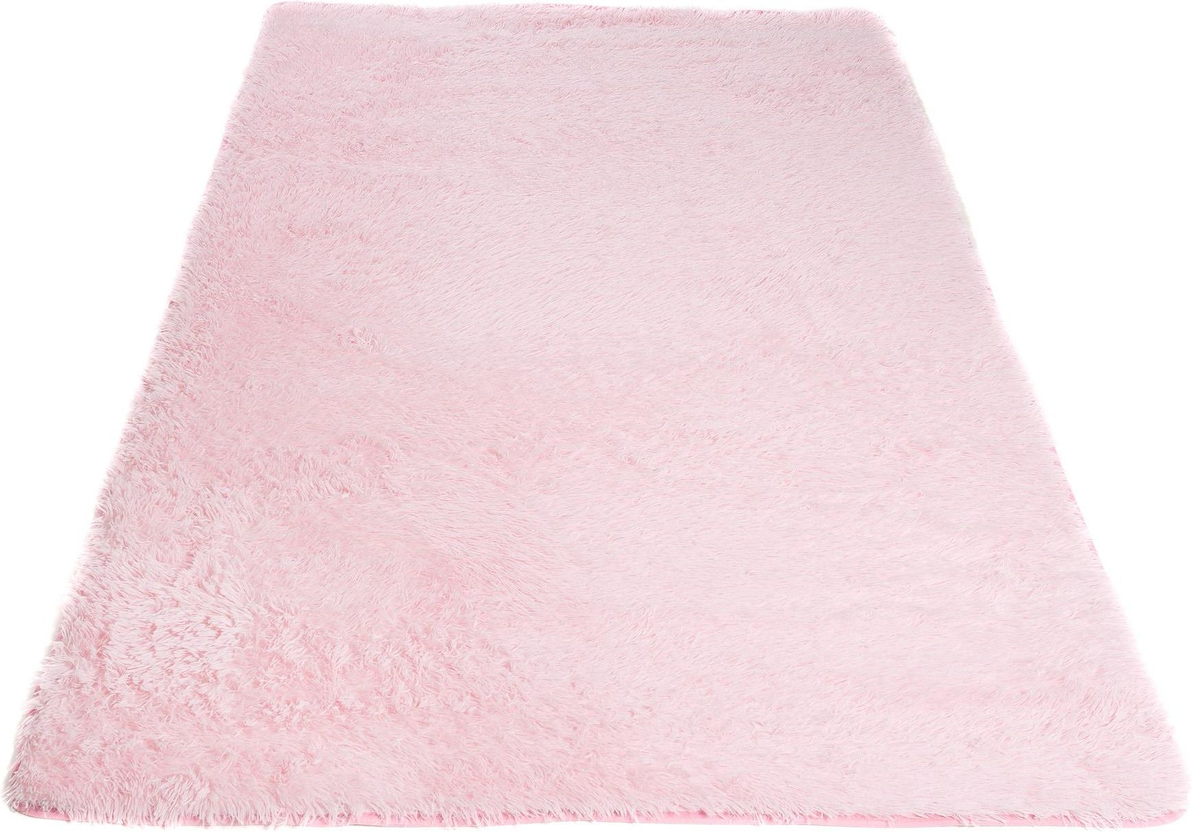 Różowe Dywany i wykładziny dywanowe Ceneo.pl