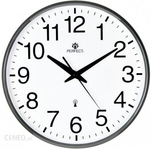 Perfect Zegar Scienny Z Radiowa Synchronizacja Czasu Zsr84r31 Opinie I Atrakcyjne Ceny Na Ceneo Pl
