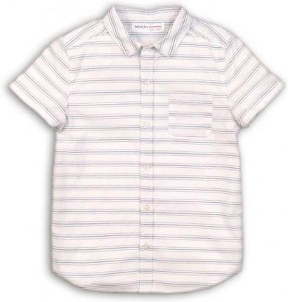 5.10.15. Koszula chłopięca biała 2J3301 158 Ceny i opinie