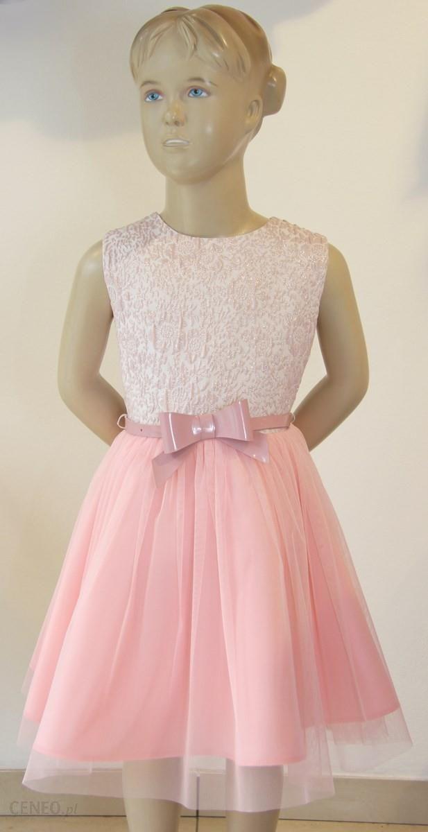 415009f4f6 Piękna sukienka Monika - Ceny i opinie - Ceneo.pl