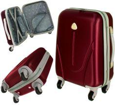 d5be42ee201f3 883 Rgl Walizka podróżna kabinowa walizki torba Allegro