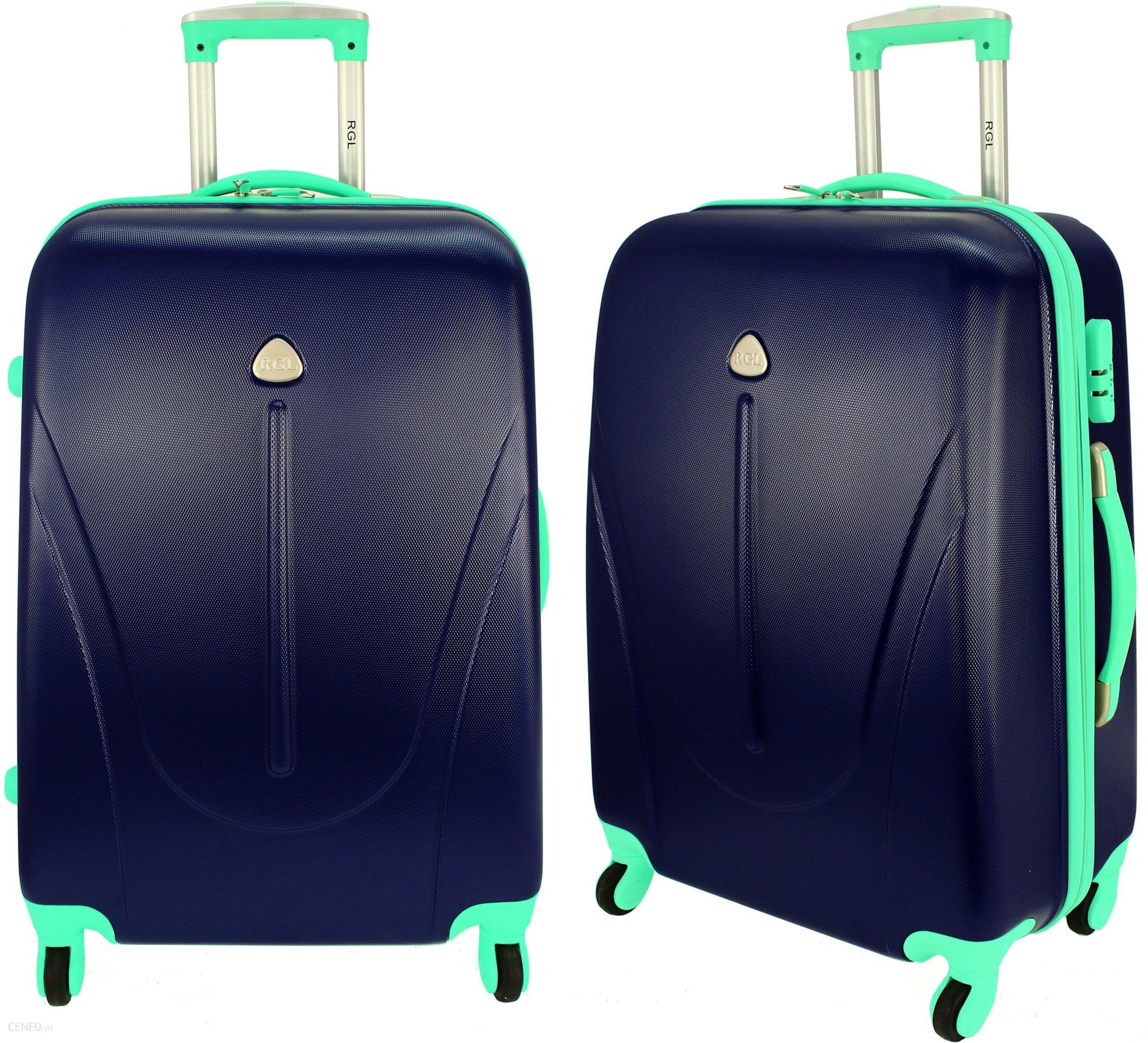 a8cf0d254e0af 883 Rgl Walizka podróżna na kółkach średnia bagaż - Ceny i opinie ...