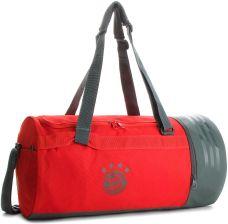3c903616e0050 Torba adidas - Fcb Du M DI0235 Red/Utivy eobuwie