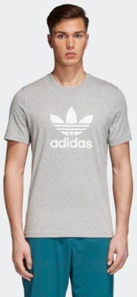 68425ac7f Koszulka Adidas Trefoil - oferty 2019 - Ceneo.pl