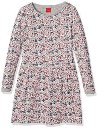 ecabe3edd2 Amazon S. Oliver sukienka dla dziewczynki - Jumper 110 - Ceny i ...