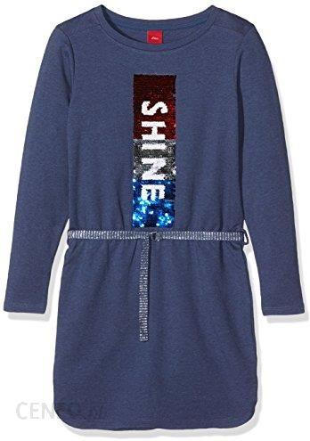 0a79e9c6b8 Amazon S. Oliver sukienka dla dziewczynki - etui - Ceny i opinie ...