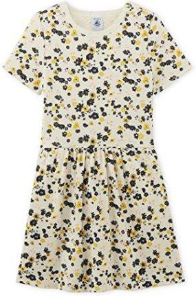 47b8b2878b Amazon TUC TUC sukienka dziewczęca Vestido tirantes Combinado Sun ...