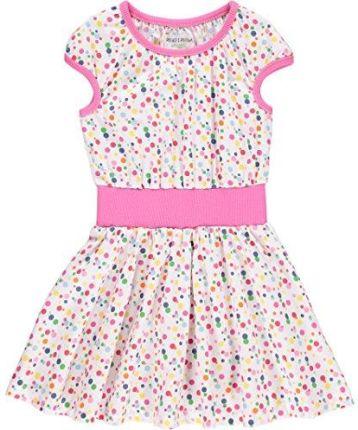 1c385c5c6e Amazon Wheat sukienka dla dziewczynki Princess Disney - - Ceny i ...