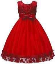 7dddc4d080 Sukienki Weselne dla Dziewczynek - ceny i opinie - najlepsze oferty ...