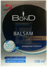 BOND balsam po goleniu spacequest 100ml