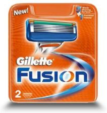 Gillette Fusion Manual wkłady