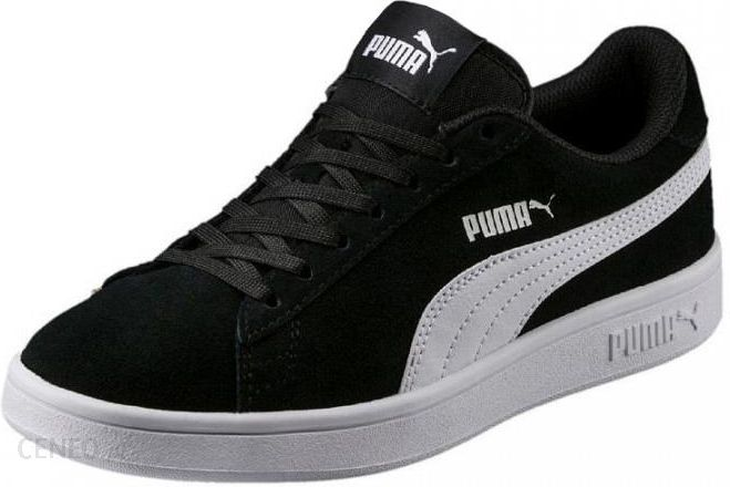 PUMA OBUWIE GS Smash v2 SD Jr