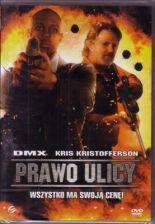 Prawo Ulicy (Lords Of The Street) (DVD)