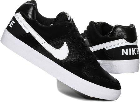 Buty męskie Nike Court Borough 838937 010 Nowość Ceny i opinie Ceneo.pl