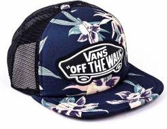b8d742ff4089b7 czapka z daszkiem VANS - Beach Girl Trucker Hat Fall Tropics (O2K)