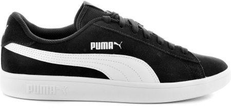 Buty męskie Puma Smash Vulc 359622 09 Ceny i opinie Ceneo.pl