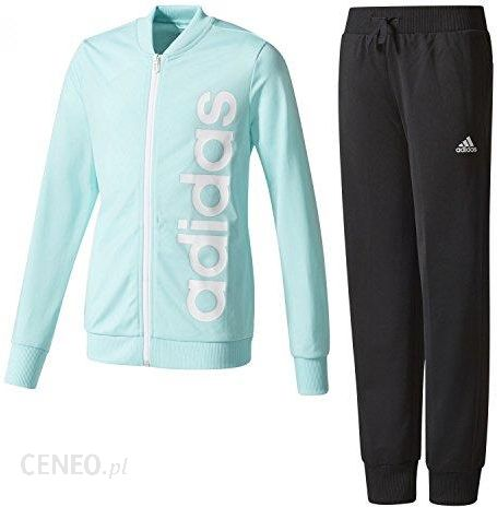 1f8c7eea0 Amazon Adidas dres treningowy Performance dla dzieci, 116 - Ceny i ...