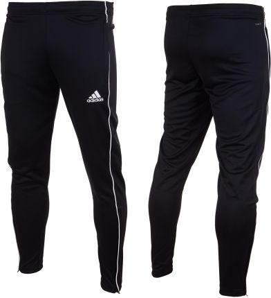sale retailer 079b7 f2afd Adidas Spodnie Dresowe Męskie Core 18 CE9036 r L