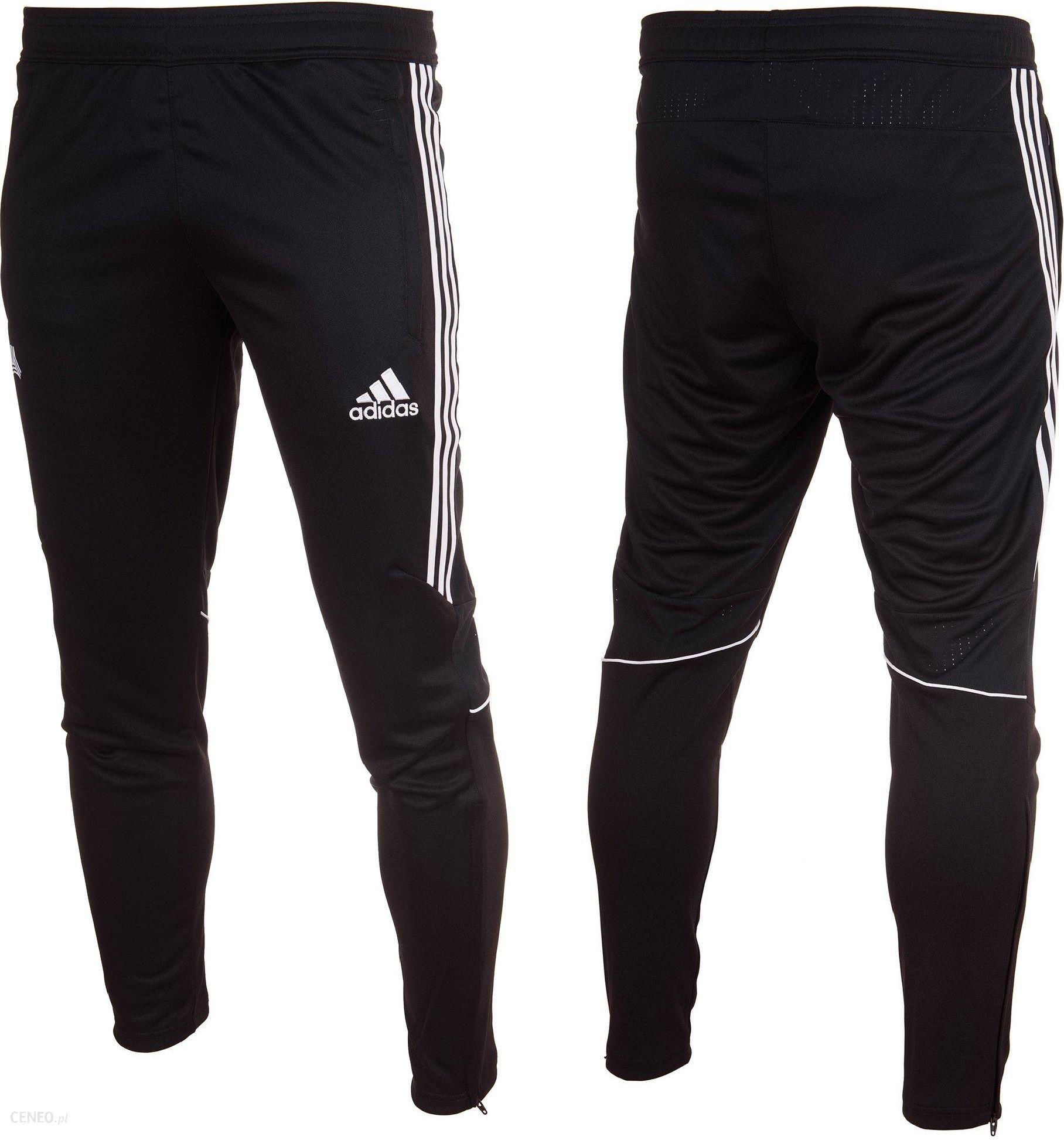 Spodnie Adidas Condivo DBU męskie dresy dresowe M