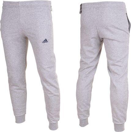 nowy wygląd zniżka tanie z rabatem Spodnie męskie Dresowe Adidas - Materiał: Bawełna - Ceneo.pl