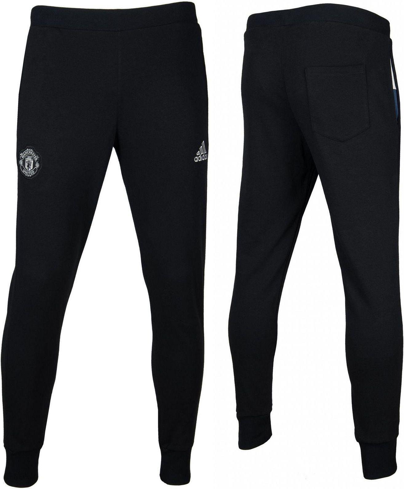 Spodnie treningowe Dziecko adidas Manchester United Training Pants Ceny i opinie Ceneo.pl