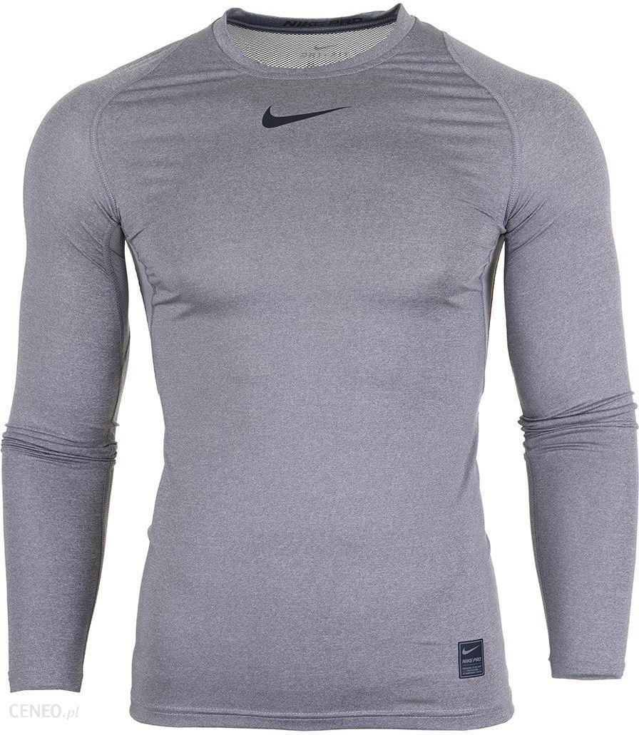 Nike Koszulka Męska Termoaktywna Pro Comp r. S