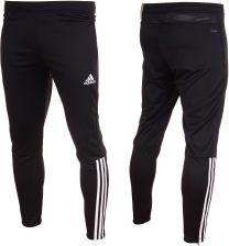 Asics Spodnie Męskie Dresowe Sportowe Granatowe XL