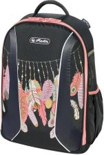 3ab3758fd503b Herlitz Plecak Szkolny Be Bag Airgo Feathers 50015108