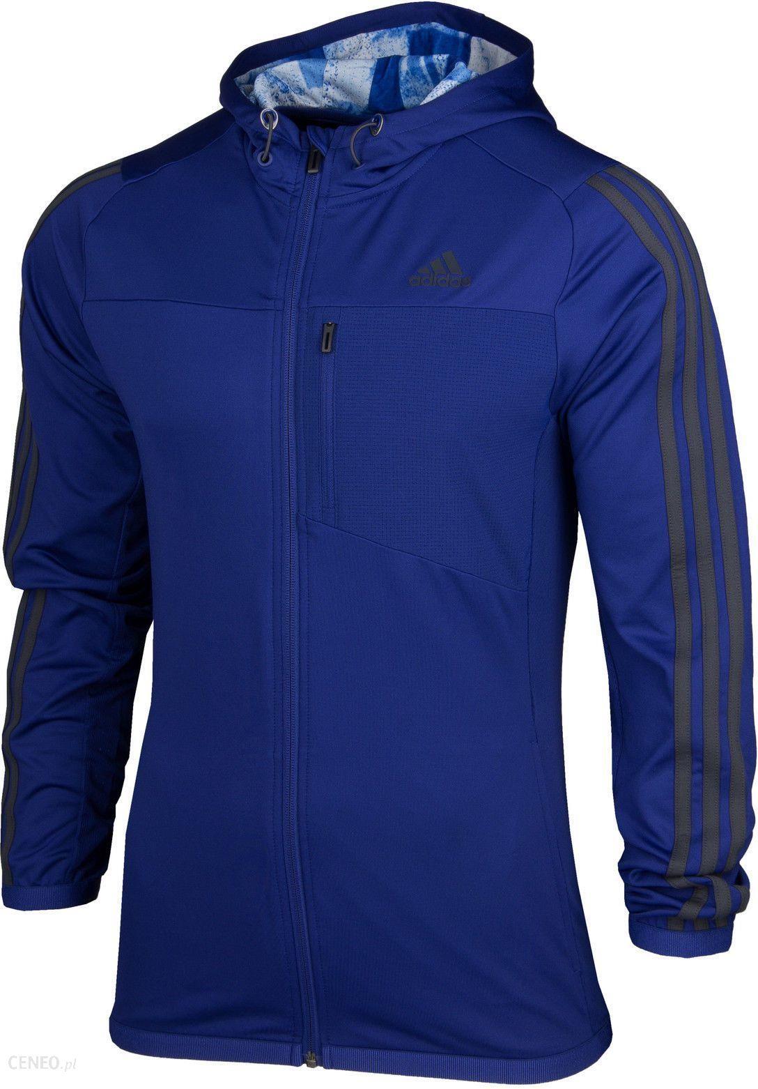 Adidas Climacool 365 Bluza Treningowa AY3926 M Ceny i opinie Ceneo.pl