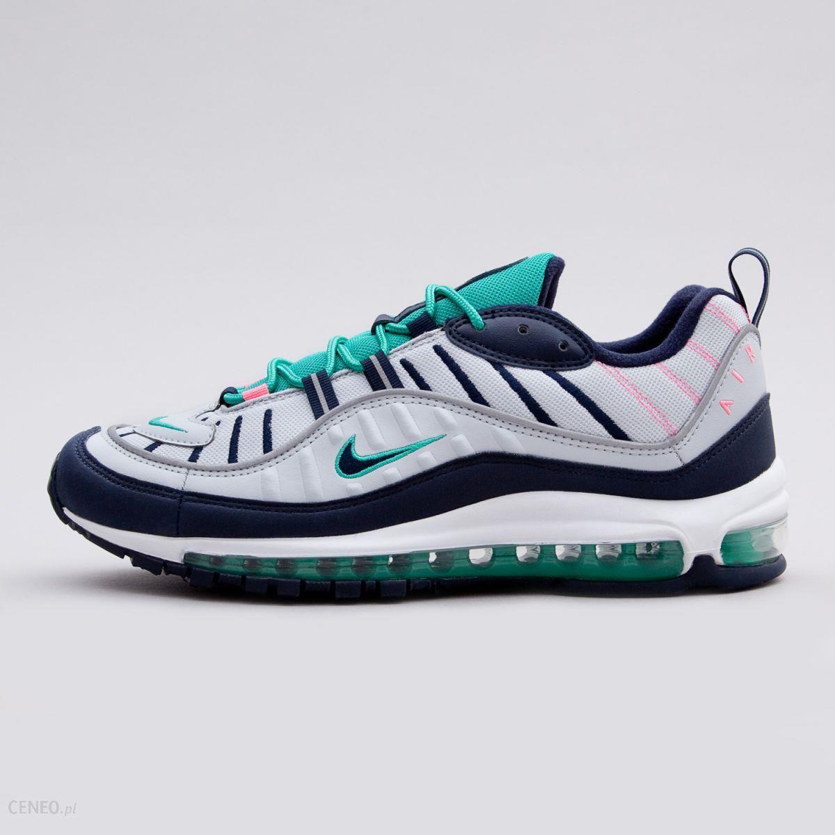 Buty Nike Air Max 98 640744 005, r. 40