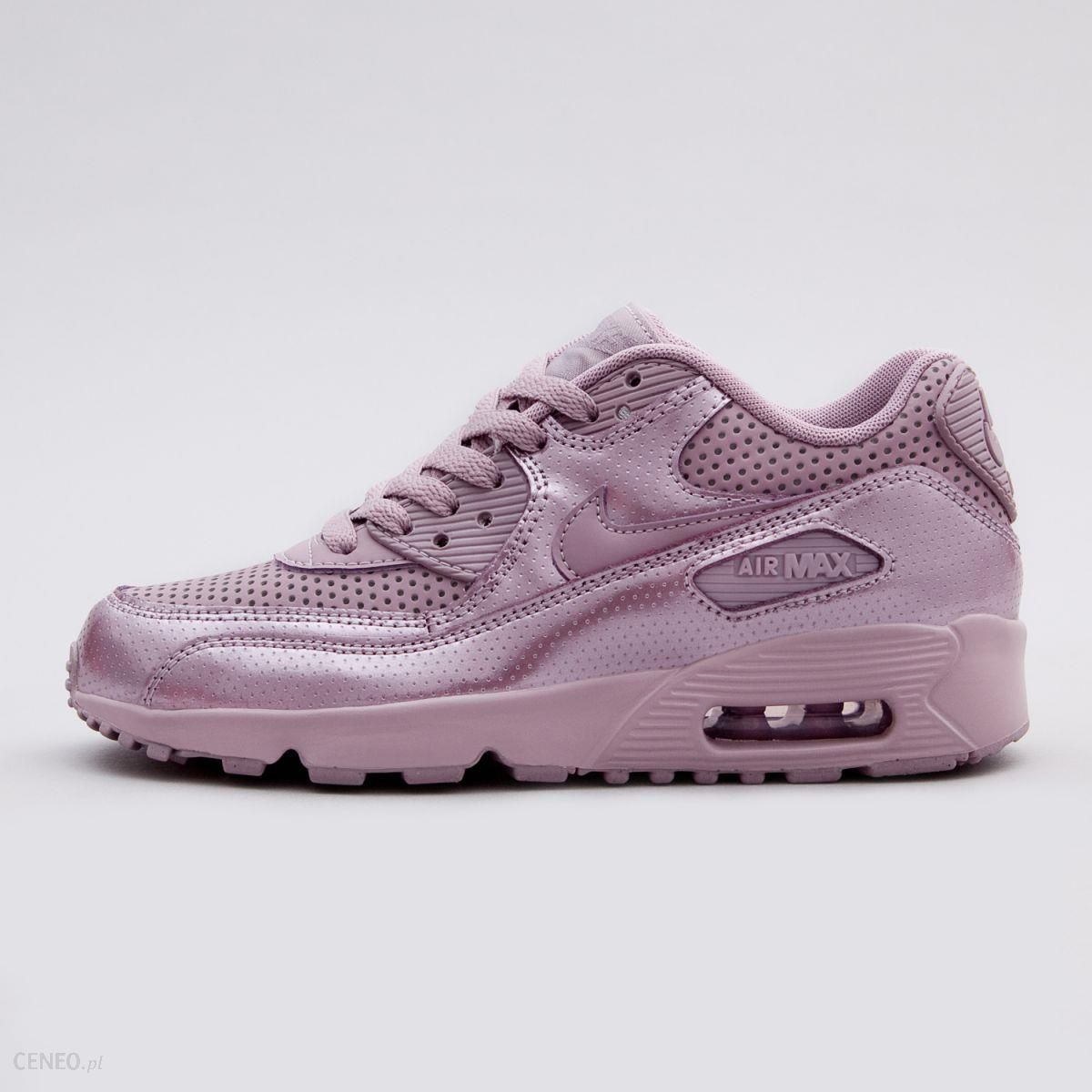 BUTY NIKE AIR MAX 90 SE LEATHER (GS) 859633 002