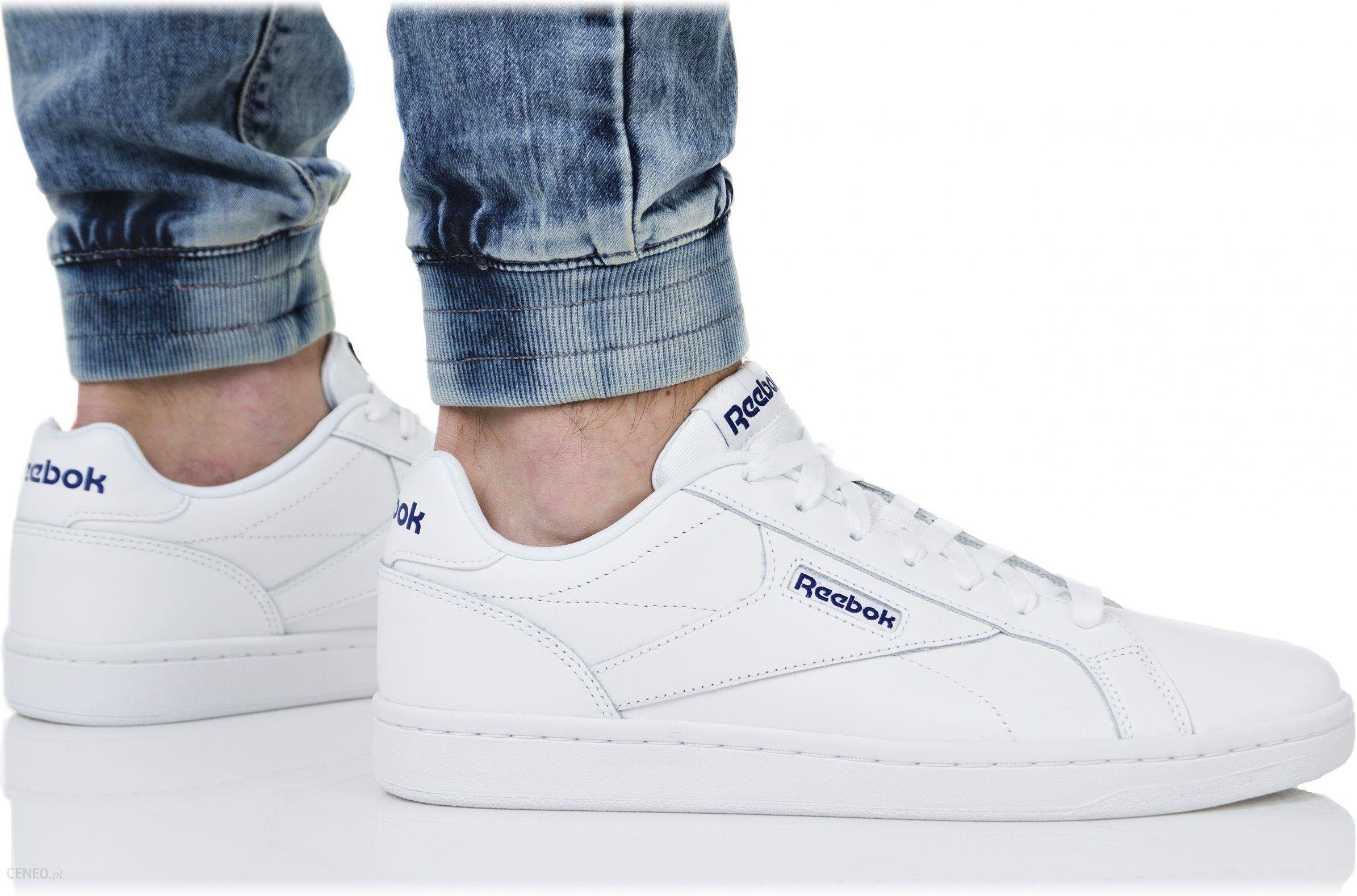 Buty męskie Nike Air Max 90 białe 302519 113 Ceny i opinie Ceneo.pl