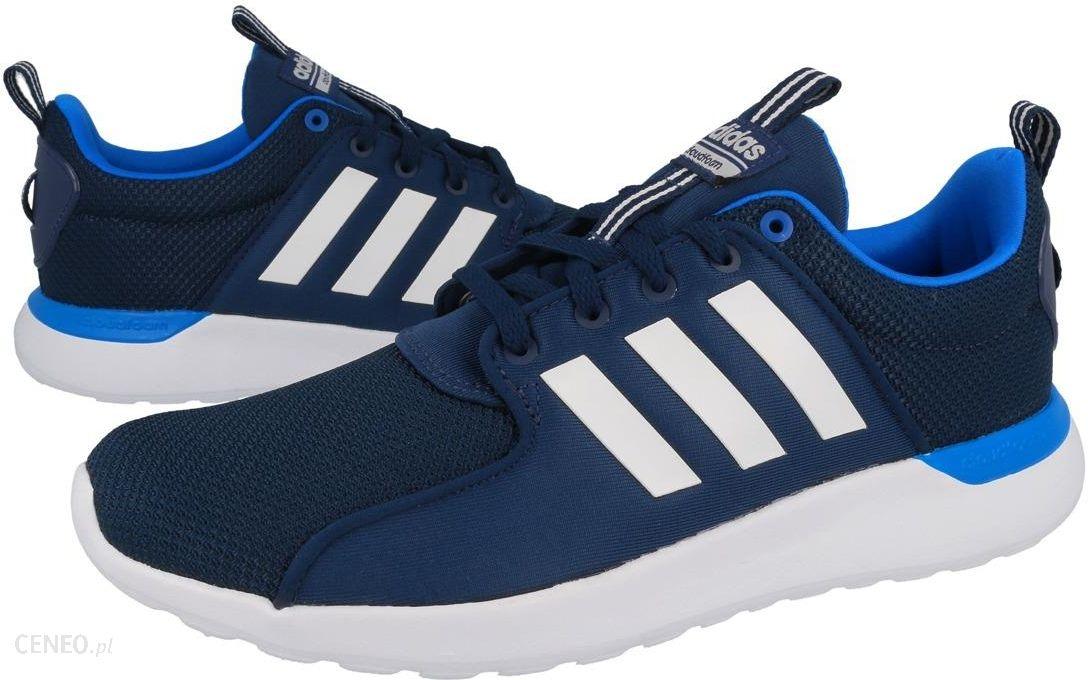 buty Adidas męskie Cf Lite Racer BB9821 44