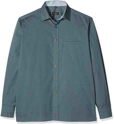 Amazon Eterna koszula męska Business Comfort Fit z długim  airnL