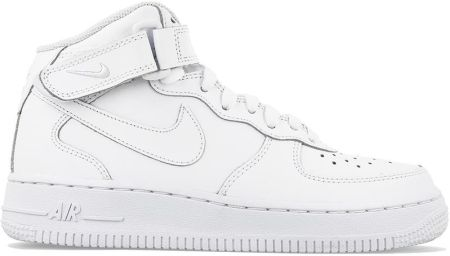 premium selection 3e70a b5706 Nike Air Force 1 Mid 07 Leather - 366731-100