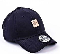 aafedb82198 czapka z daszkiem NEW ERA - 940 Core Square Patch Newera (NVY)