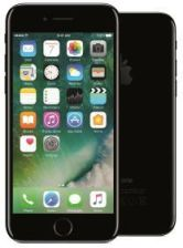 Produkt z Outletu: Apple Iphone 7 128GB Jet Black