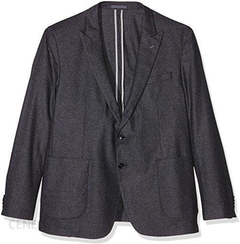 41e3af468bb01 Amazon Tommy Hilfiger tailored męska kurtka garnitur tt878 a0892, kolor:  biały, rozmiar: