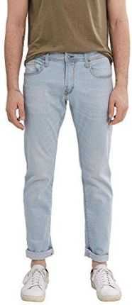b6fc58e8f Amazon edc by Esprit dżinsy męskie spodnie, kolor: niebieski (Blue Bleached  904)