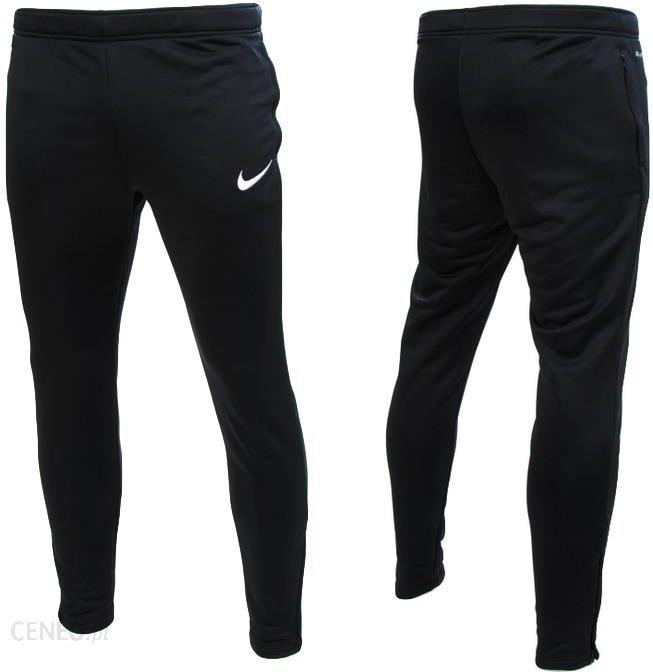 Nike Spodnie Dresowe Dresy Męskie Dri fit Roz. L Ceny i opinie Ceneo.pl